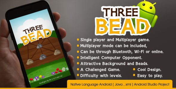 Three Bead Game with Advert mob Integrated – PHP Script Download