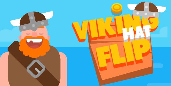 Viking Hat Flip – PHP Script Download