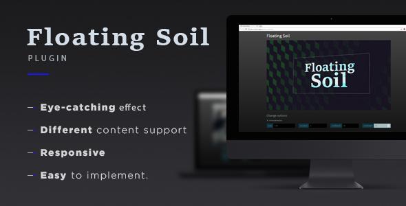 Floating Soil  – PHP Script Download