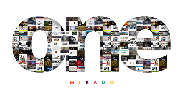 mikado one multipurpose enterprise theme download