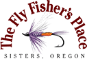 logo of fly fisher's place