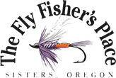 The Fly Fisher's Place Logo