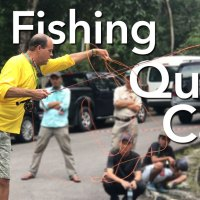 Fly Fishing Quick Cast with Jimmy LeMert - How To Video