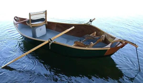 plans for wood drift boat