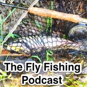 Dry fly fishing from the start of the Season