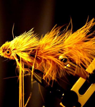 Sun Tan Babe Killer Trout Fly