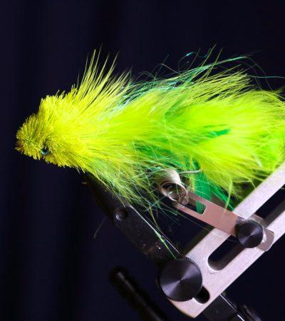 A Killing New Fly the Greenman