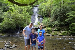 Bryson City, Fly Fishing, Deep Creek, Smoky Mountains, Great Smoky Mountains, Fly Fishing the Smokies, NC