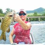 Fly Fishing the Smokies, Guided trips near Bryson City, Cherokee, and Great Smoky Mountains