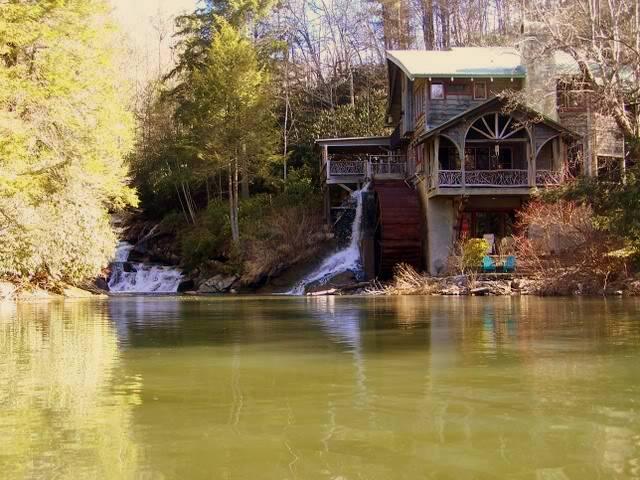 Fly Fishing Highlands, Highlands North Carolina Fly Fishing, Fly Fishing Highlands, Fly Fishing the Smokies