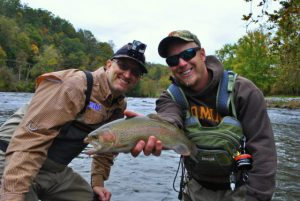Cashiers North Carolina Fly Fishing Guides Trips and Tours