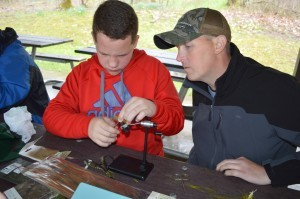 By Scouts Fly Fishing Merit Badge, Fly Fishing Merit Badge, Fly Fishing the Smokies,