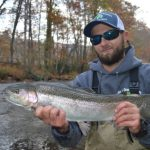 Winter Trophy Trout,