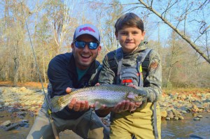 Cherokee Fly Fishing Guides the Great Smoky Mountains National Park Gatlingburg Bryson City Cherokee Pigeon Forge.