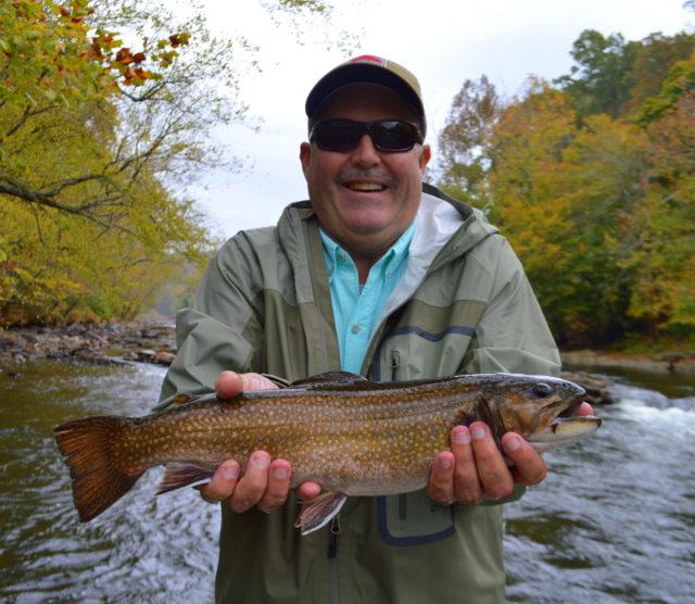 Smoky Mountain Fly Fishing, November Fly Fishing Smoky Mountains, Fly Fishing near Greenville, Fly Fishing the Smokies, Great Smoky Mountains Trout Fishing,