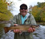 Smoky Mountain Fly Fishing, November Fly Fishing Smoky Mountains, Fly Fishing the Smokies, Great Smoky Mountains Trout Fishing,