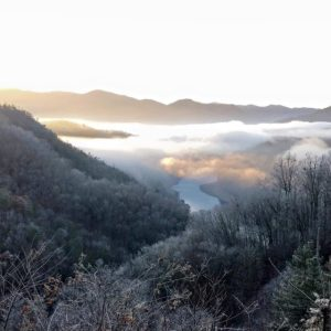 December Fly Fishing 2016, Great Smoky Mountains Fishing Report December 14th, Winter Fly Fishing, Fly Fishing the Smokies, Tuckasegee River Fishing Guides, Fly Fishing Bryson City,
