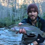 Fly Fishing Gatlinburg Pigeon Forge, Great Smoky Mountains Fishign Report mid March, Cherokee Fly Fishign Guides, Great Smoky Mountains Fly Fishing Guides, Smoky Mountain Fly Fishing, Fly Fishing the Smokies,
