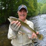 Fly Fishing Guides Gatlinburg Pigeon Forge Bryson City Cherokee Smoky Mountains