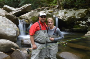 Pigeon Forge Gatlinburg Fly Fishing Guides, Fly Fishing near Cherokee and Bryson City NC,Fly Fishing Guides the Great Smoky Mountains National Park Gatlingburg Bryson City Cherokee Pigeon Forge
