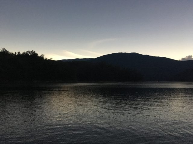 Fly Fishing the Solar Eclipse, Fly Fishing the Eclipse,Smoky Mountains Eclipse, Fly Fishing the Smokies,