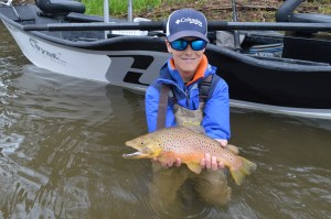 Tuckasegee River Fly Fishing Float Trips. Drift Boat Fly Fishing trips in North Carolina, Fly Fishing the Smokies