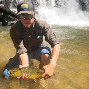 Brook Haven Fly Fishing Report, Brook Haven Fly Fishing, Brook Haven Private Fly Fishing, Fly Fishing the Smokies, Eugene Shuler Fly Fishing, WNC Private Water, North Georgia Private Water,
