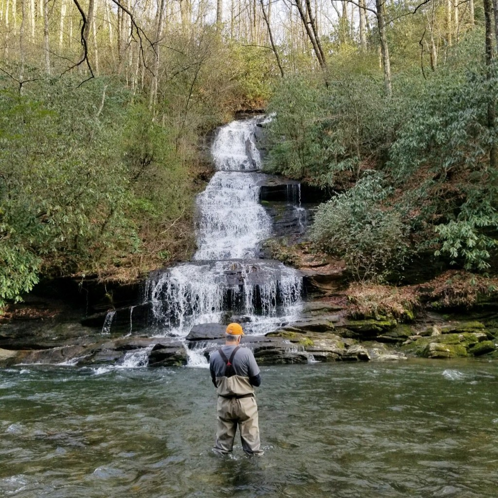Great Smoky Mountains Fishing Report, Fly FIshing the Smokies, Bryson City Fly Shop,