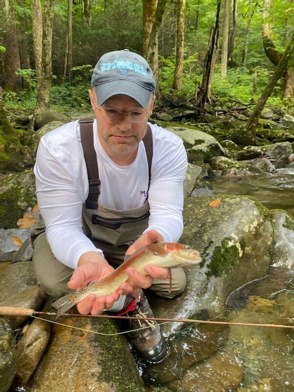 Smoky Mountain Fly Fishing Report, Fly Fishing the Smokies, Gatlinburg Fly Fishing Guides, Bryon City Fly Fishing the Smokies, Bryson City Fly Shop, Gatlinburg Fly Shop,