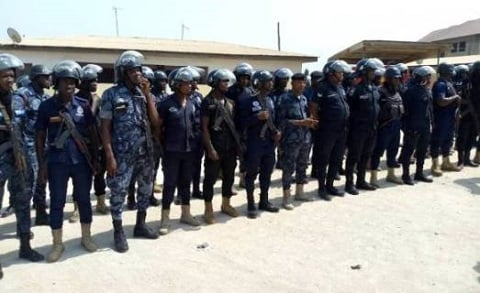 Bole Chieftaincy Crisis: Beef up security – WANEP
