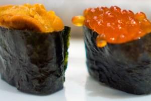 Sushi Kenzan Tokyo