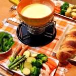【全77種類】チーズフォンデュのおすすめ具材まとめ!定番から変わり種まで!