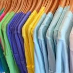 洋服のサイズ表記の「LL」と「O」は何が違うの?洋服のサイズを順番に並べてみた!