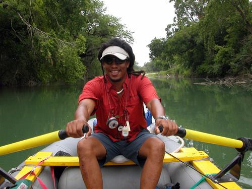 Alvin Dedeaux Fly Fishing