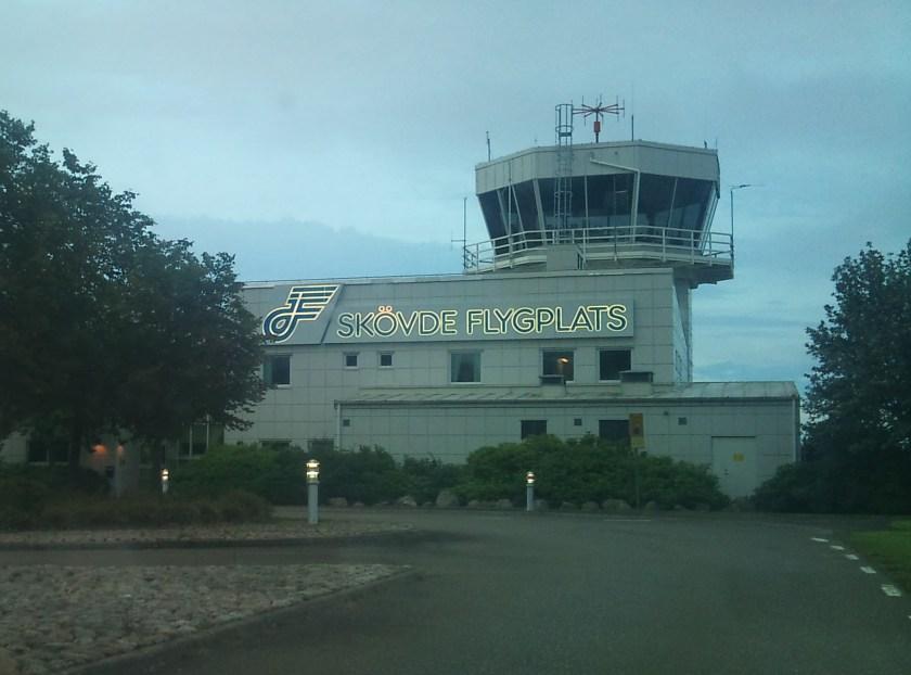 Skövde_Flygplats