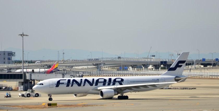 Finnair_A330-300