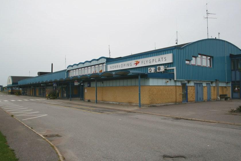 Norrkoping_flygplats