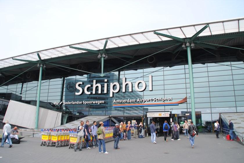 Amsterdam_Schiphol_Airport
