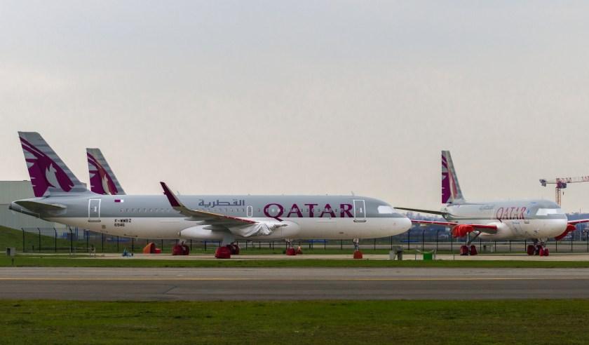 QTR_A320neo_F-WWBZ!6946_29feb16_LFBO-1