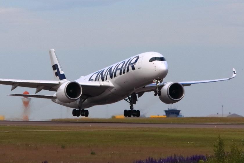 Finnair_A350_(26987268494)