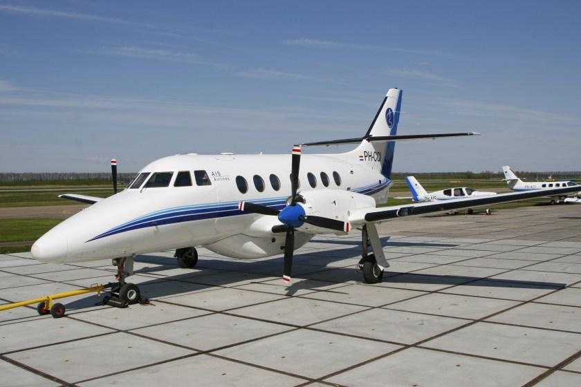 Jetstream_AIS