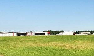 Facility Requirements photo - East Texas Regional Airport