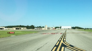 MP concept photo - East Texas Regional Airport