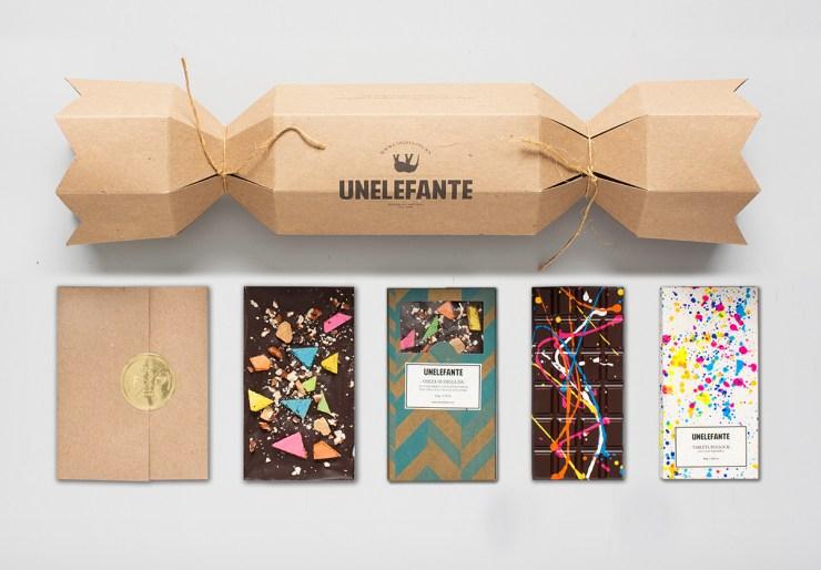 Art on Chocolate