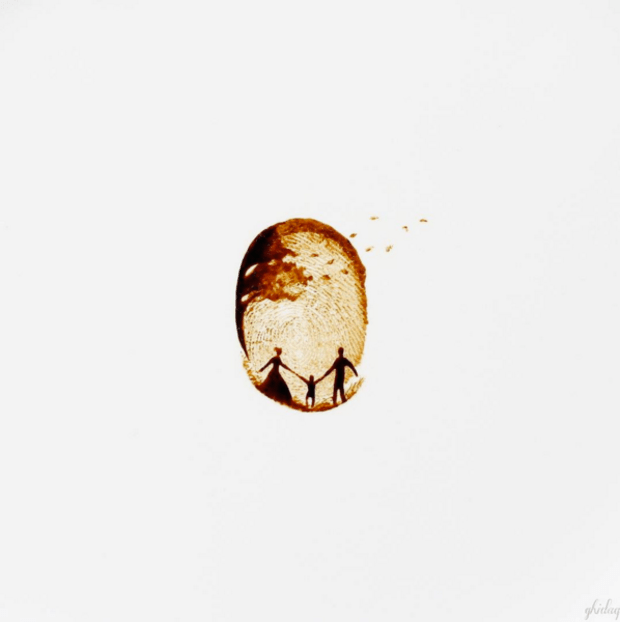 Coffee Prints