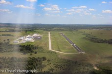 Approach to taxiway!