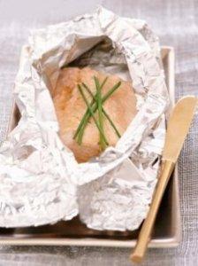 Delicious Simple Salmon & Trout Recipe