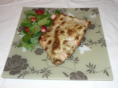 Baked Halibut Recipe ... yummy!