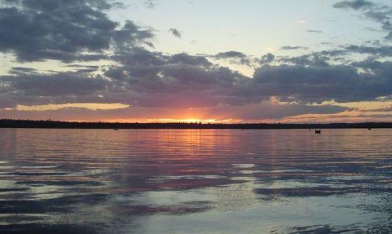 Sheridan Deep Water Chironomids - Sheridan Sunrise