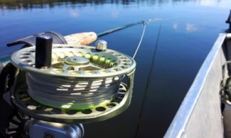 Trout Fly Fishing Tips - Let the Fly Fish